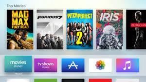 Apple TV VS Firestick