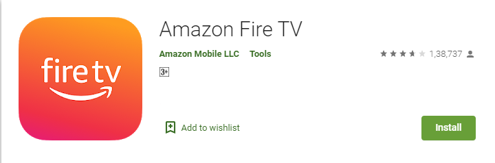 Connect Firestick to WiFi