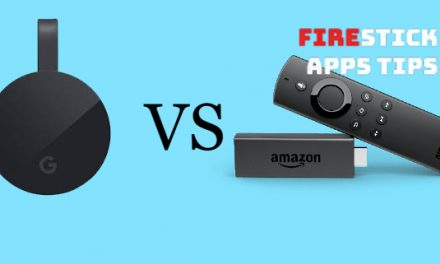 Amazon Firestick VS Chromecast – Which One to Buy?