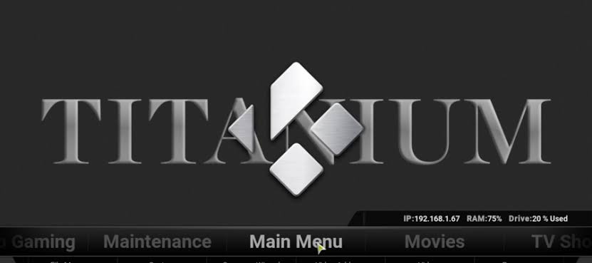 How to Install Titanium Build on Kodi [2021]