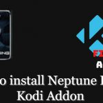 How to Install Neptune Rising Kodi Addon [2021]