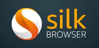 Silk Browser Firestick