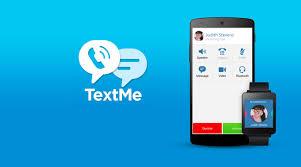 TextMe for Firestick