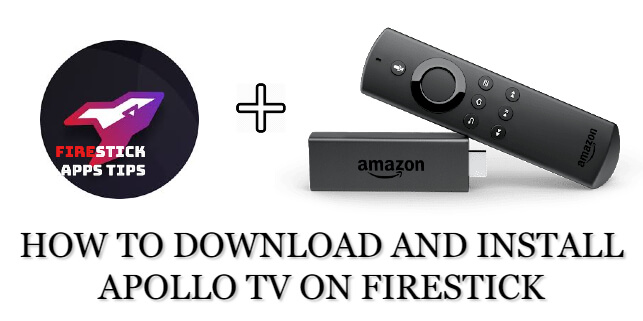 How to Download and Install Apollo TV on Firestick [2020]