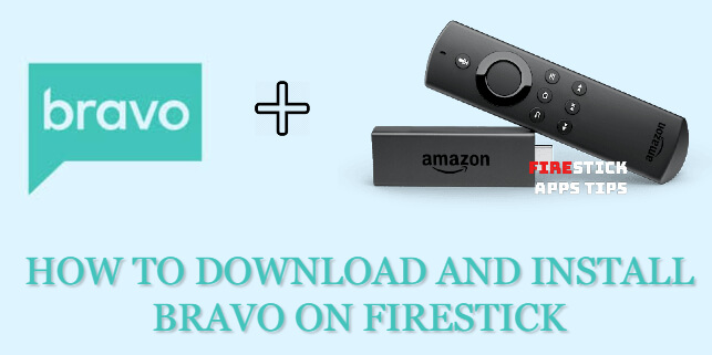 How to Download and Install bravo on firestick