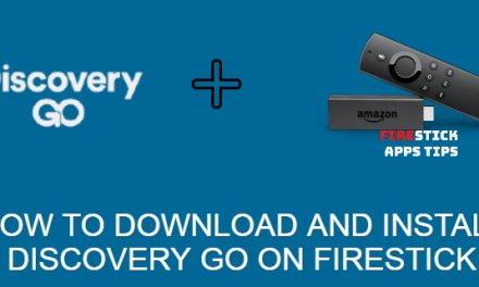 Discovery Channel on Firestick – Installation Guide [2021]