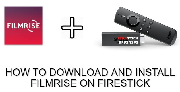 How to Download and Install on filmrise on firestick [2020]