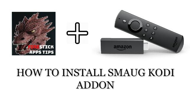 How to Install Smaug Kodi Addon on Firestick