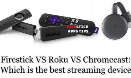firestick vs Roku vs chromecast: WHICH IS THE BEST STREAMING DEVICE? 2020