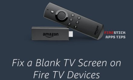 Firestick wont turn on: Fixes and solutions