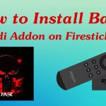 How to Install Base Kodi Addon on Firestick / Fire TV