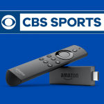 How to Download and install CBS Sports on Firestick