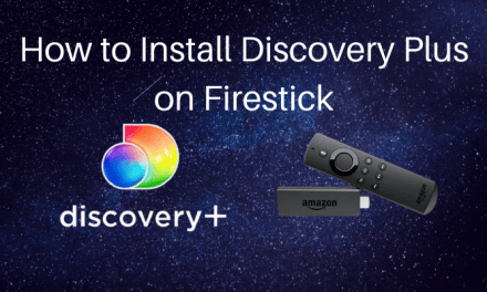 How to Download and Install Discovery Plus on Firestick