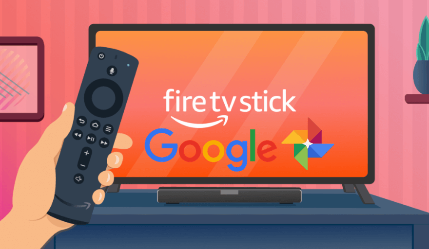 How to Install Google Photos on Firestick