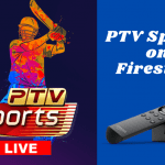How to Download and Install PTV Sports on Firestick