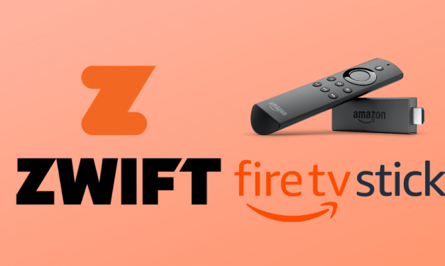 How to INstall Zwift on Firestick / Fire TV