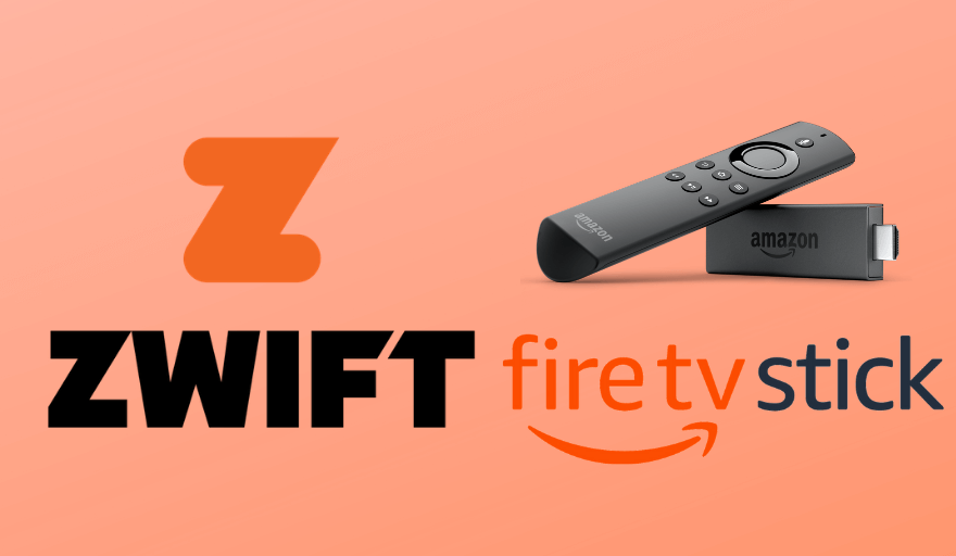 How to Install Zwift on Firestick / Fire TV