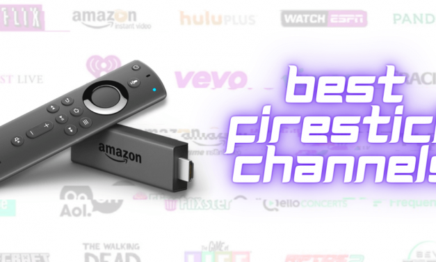 Firestick Channels Guide: What Channels are on Firestick? [Free & Paid]