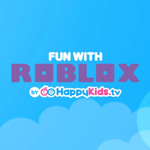 Fun with Roblox
