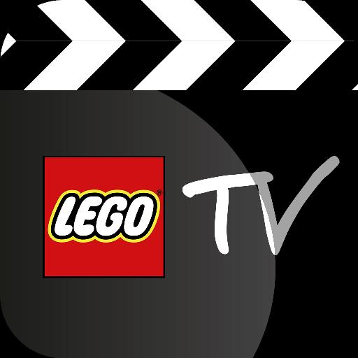 LEGO TV