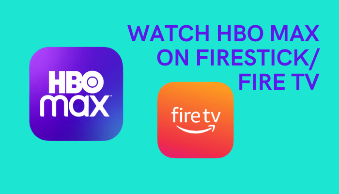 How to Install HBO Max on Firestick / Fire TV