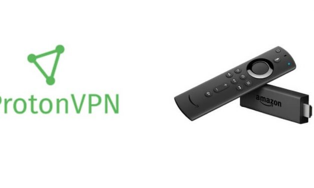 How to Get ProtonVPN for Firestick / Fire TV