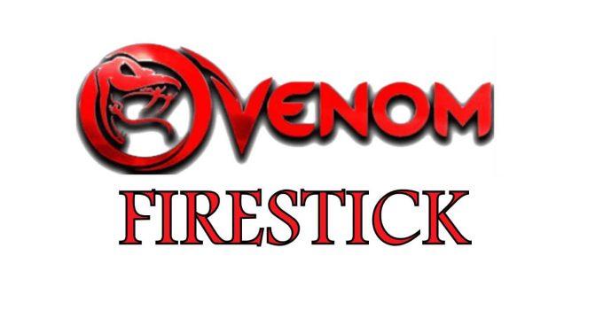 Venom-IPTV Firestick