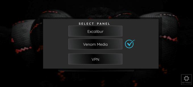 Venom IPTV Firestick