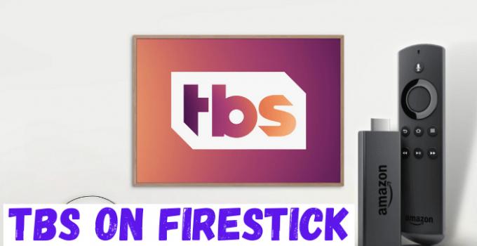 How to Watch TBS on Firestick / Fire TV