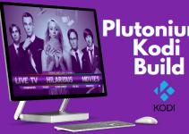 How to Install Plutonium Kodi Build [Updated 2021]