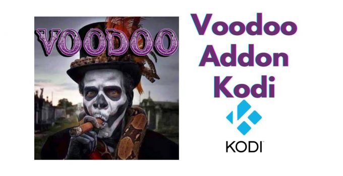 Voodoo Kodi Addon: How to Install and Watch on Firestick / Android