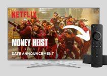 How to Watch Money Heist Season 5 on Firestick