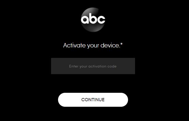 activate Oscars on Firestick