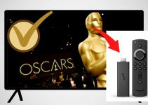 How to Watch Oscars on Firestick / Fire TV [2022]