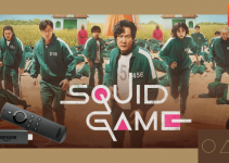 How to Watch Squid Game on Firestick / Fire TV